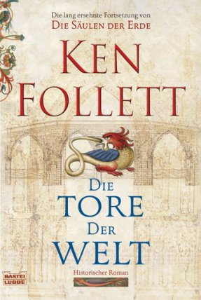 Winter der Welt - Ken Follet